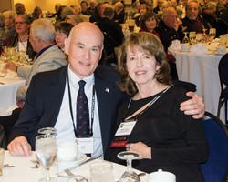 Jack David & Melanie Kirkpatrick