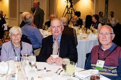 Ruth Hotaling, David Cuculich & Richard Mancini
