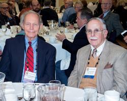 Rudy Ehrenberg & Clay Stuckey