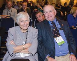 Ruth Hotaling & David Cuculich