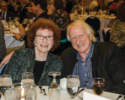 Edith Holzer & Charles B