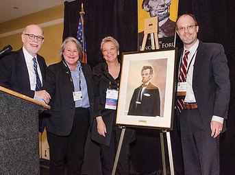 Harold Holzer, Sarah Watson, Wendy Allen