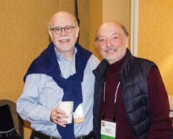 Harold Holzer & Gabor Boritt