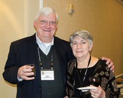 Ted & Marilyn Pawlik