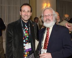 Ron Keller and Tom Horrocks