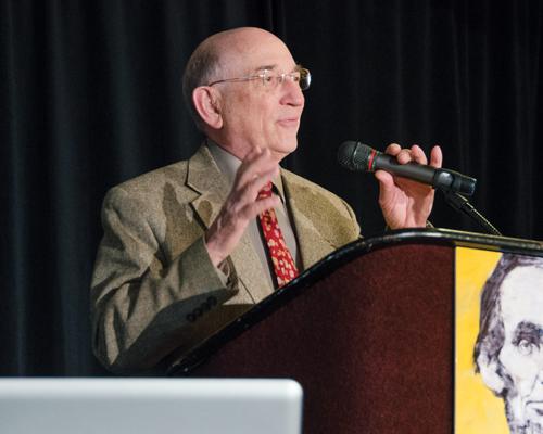 John F. Marszalek