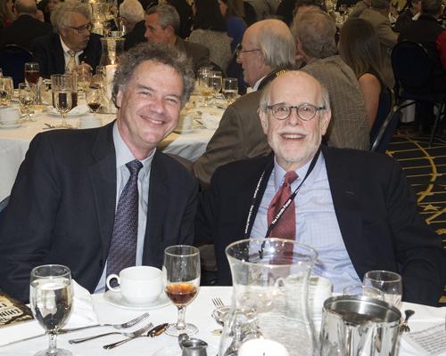 Edward L. Ayers & Harold Holzer