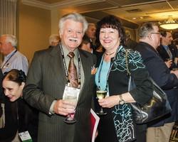 William C. and Sandra Davis