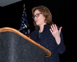 Speaker - Kate Masur
