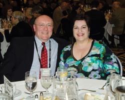 Marty and Jane Waligorski