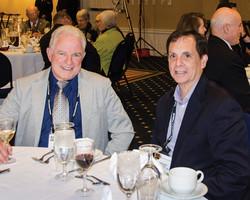 Jim Santagata & Henry Cohen