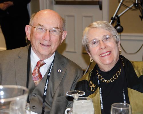 John & Jeanne Marszalek