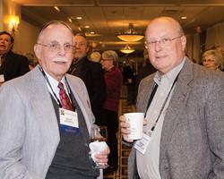 Clay Stuckey & Roger Cosbey