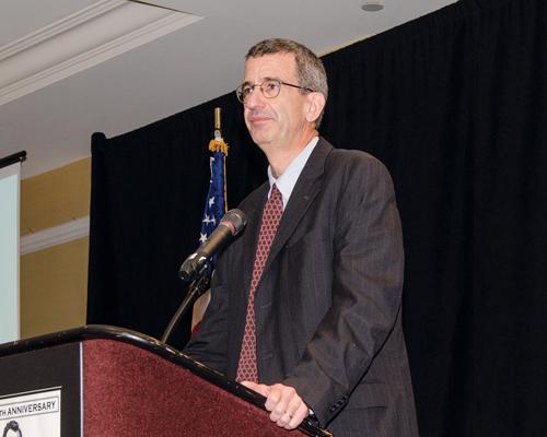 Michael Vorenberg
