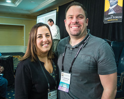 Nikki & Al Notarianni