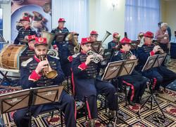 Providence Brigade Band
