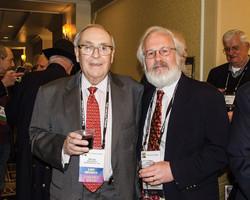 Russ Weidman & Tom Horrocks