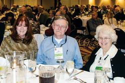 Catherine Clinton, Jim & Penny Jones