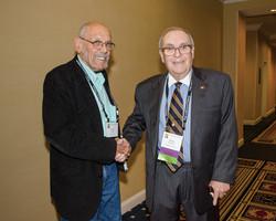 Jack Waugh & Russ Weidman