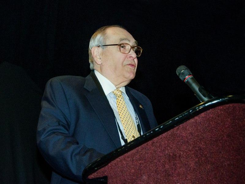 Russ Weidman
