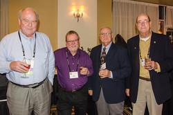 Ken Childs, Tim Jones, Bruce H