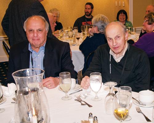 Al Cipolla & Ron Tutalo