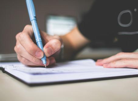 The Volunteer Opportunity Checklist