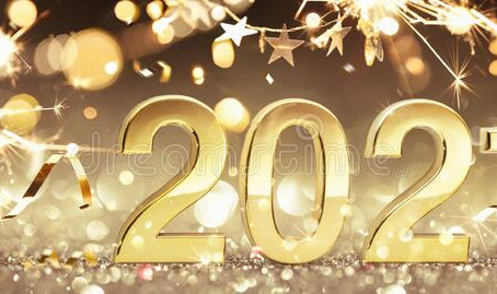 Happy New Year From The Elliott of London Team