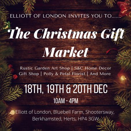 The Christmas Gift Market