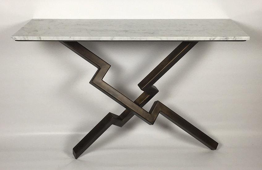Lien Croix Console Table