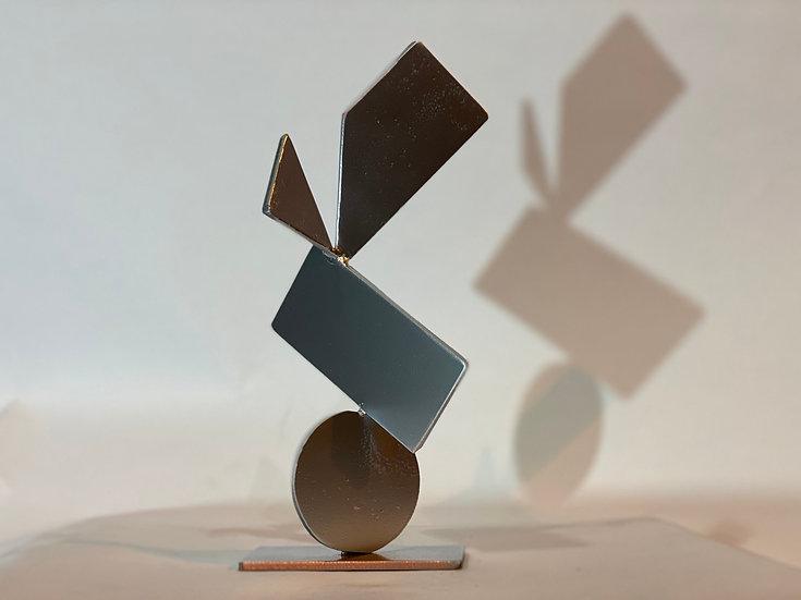 All Shapes Sculpture