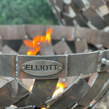 Sizzle Into Your Summer Evenings The Elliott of London Way......