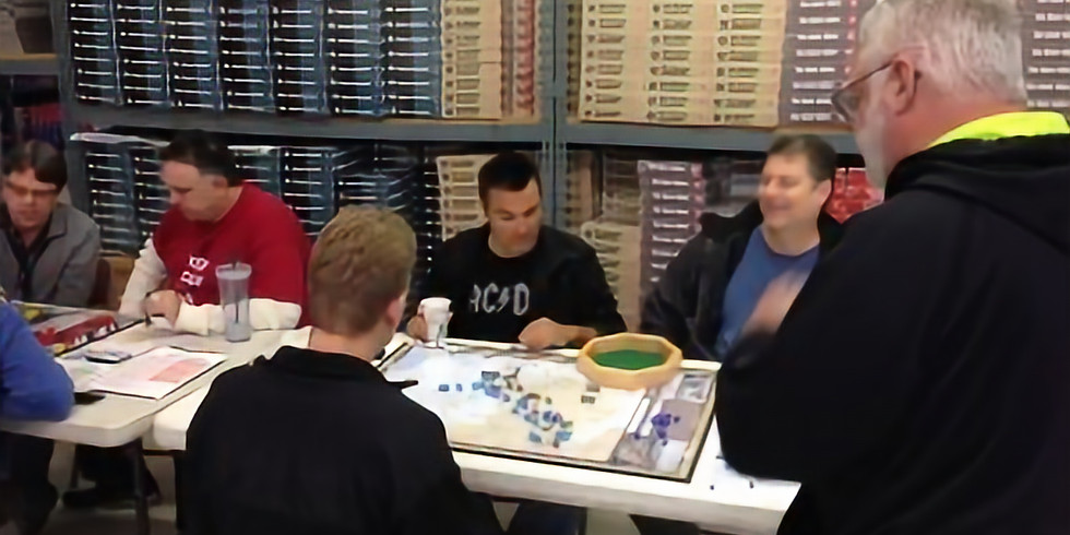 ETO live demo at GMT West