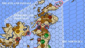 Operation WESERÜBUNG 5: Allied Riposte & Epilogue