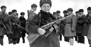Modeling The Soviet Army In ETO