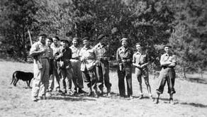 Guerrillas In Their Midst