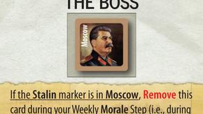 Flagging Morale In ETO Campaign Games