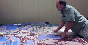 ETO's Combined Tabletop Footprint