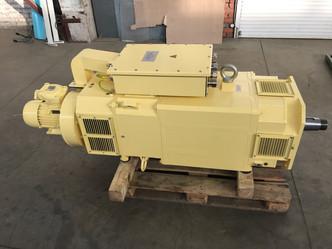 Отгружены первые Электродвигатели серии TD250, произведенные в России, для систем верхнего привода Б
