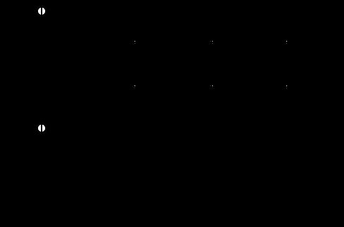 трехфазная мостовая схема