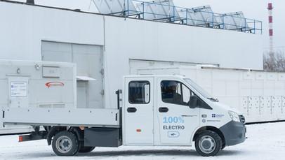 НТЦ «Приводная техника» и «Лиотех» обсудили создание совместных высокотехнологичных продуктов