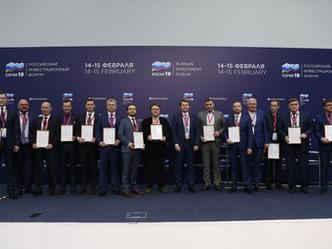 Группа компаний «Приводная техника» получила статус «Национальный чемпион».