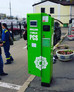 Завершен монтаж зарядной станции для электромобилей на территории офиса МКС (Московские Кабельные Се