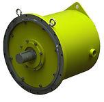 ИГ225 Вентильно-индукторный генератор