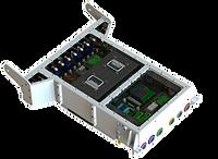 Тяговый преобразователь частоты для тракторов, жд транспорта, электротранспорта
