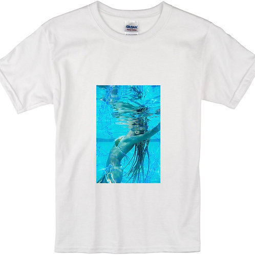 HEAVY SUBMARINE TEE