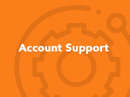 AccountSupport