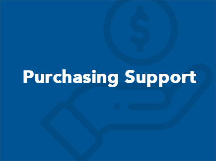 PurchasingSupport