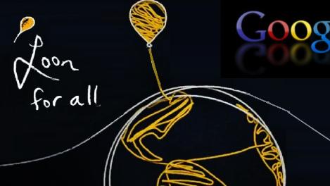 Internet para todo el mundo: Proyecto Loon