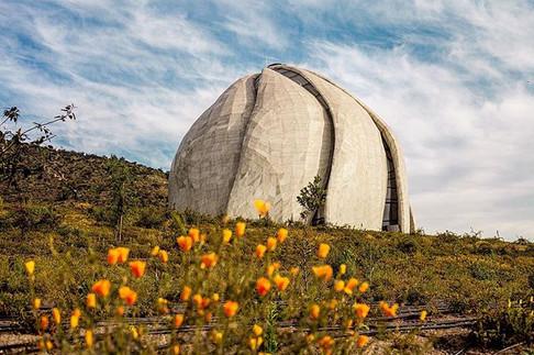 Templo Bahá'í de Sudamérica